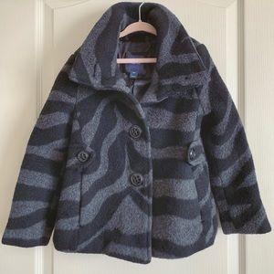 GAP Jackets & Coats - Girl's GapKids Peacoat